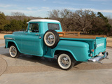 Images of Chevrolet Apache 31 Stepside 1959