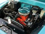 Photos of Chevrolet Apache 31 Stepside 1959