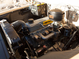 Pictures of Chevrolet Apache 31 Deluxe Fleetside by NAPCO 1959