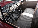 Chevrolet Apache 31 Stepside 1959 wallpapers