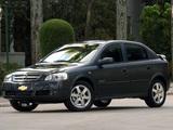 Chevrolet Astra 5-door 2003 images