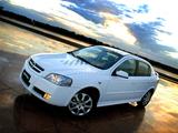 Chevrolet Astra 5-door 2003–11 images