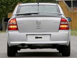 Chevrolet Astra GSi 16V 5-door 2003–05 images