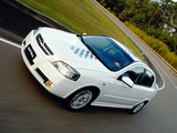 Chevrolet Astra 5-door 2003–11 photos