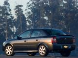 Chevrolet Astra Sedan 2003–11 photos