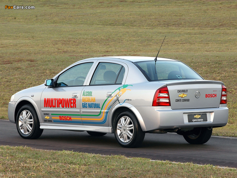 Chevrolet Astra Multipower Sedan 2004–09 pictures (800 x 600)