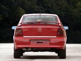 Chevrolet Astra SS 2005–08 photos
