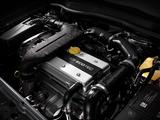 Chevrolet Astra 5-door MX-spec 2006–08 images
