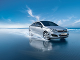 Chevrolet Astra GTC 2007 images