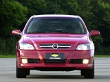 Images of Chevrolet Astra GSi 16V 5-door 2003–05