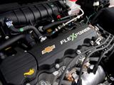 Photos of Chevrolet Astra 5-door 2003–11