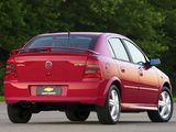 Photos of Chevrolet Astra GSi 16V 5-door 2003–05