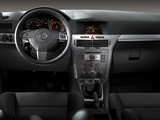 Pictures of Chevrolet Astra 5-door MX-spec 2006–08