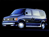 Chevrolet Astro 1985–94 wallpapers