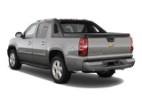 Chevrolet Avalanche 2006 photos