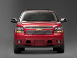 Chevrolet Avalanche 2006–12 photos
