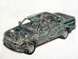 Photos of Chevrolet Avalanche Z71 2002–06