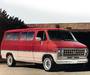 Chevrolet Beauville 1981 photos