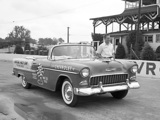 Chevrolet Bel Air Convertible Indy 500 Pace Car (2434-1067D) 1955 wallpapers