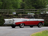 Chevrolet Bel Air Convertible Fuel Injection (2434-1067D) 1957 images
