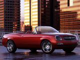 Chevrolet Bel Air Concept 2002 pictures