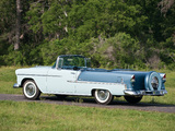 Images of Chevrolet Bel Air Convertible (2434-1067D) 1955