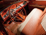Images of Chevrolet Bel Air Convertible (2434-1067D) 1956