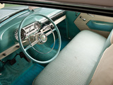Pictures of Chevrolet Bel Air Sport Coupe (2454-1037D) 1954