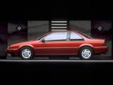 Chevrolet Beretta 1987–96 pictures