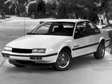 Chevrolet Beretta GT 1988–93 wallpapers