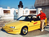 Chevrolet Beretta Indy 500 Pace Car 1990 pictures
