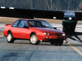Photos of Chevrolet Beretta GT 1988–93