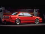 Photos of Chevrolet Beretta Z26 1994–96