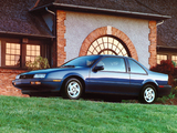 Chevrolet Beretta 1987–96 wallpapers