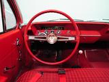 Chevrolet Biscayne 2-door Sedan 1962 photos