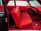 Chevrolet Biscayne 2-door Sedan 1962 wallpapers