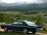 Chevrolet Biscayne 2-door Sedan (154 11) 1968 images