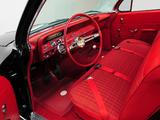 Images of Chevrolet Biscayne 2-door Sedan 1962