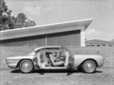 Photos of Chevrolet Biscayne Concept Car 1955