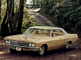 Pictures of Chevrolet Biscayne 2-door Sedan 1966