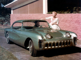 Chevrolet Biscayne Concept Car 1955 wallpapers