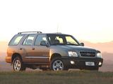 Images of Chevrolet Blazer BR-spec 2003–08