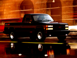 Chevrolet 454 SS 1990–93 images