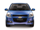 Chevrolet C2 Sedan 2009 images