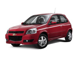 Chevrolet C2 3-door 2009 pictures