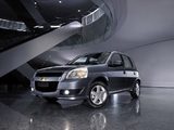 Pictures of Chevrolet C2 5-door 2009