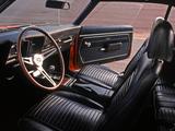 Chevrolet Camaro Z/28 1969 images
