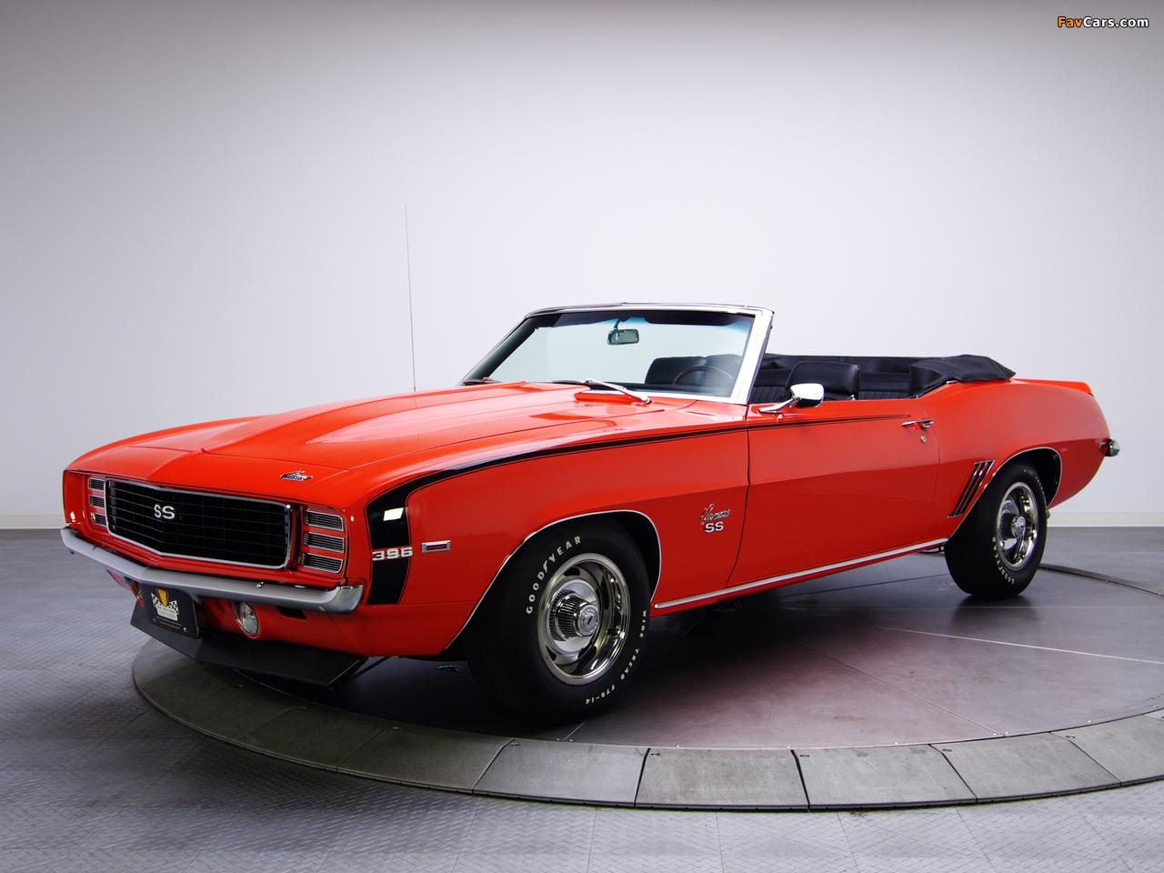 1969 Chevrolet Chevelle COPO for sale  Daniel Schmitt amp Co