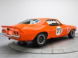 Chevrolet Camaro Z28 Trans Am Race Car 1970 images
