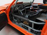 Chevrolet Camaro Z28 Trans Am Race Car 1970 photos